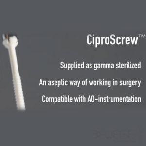 cipro screw